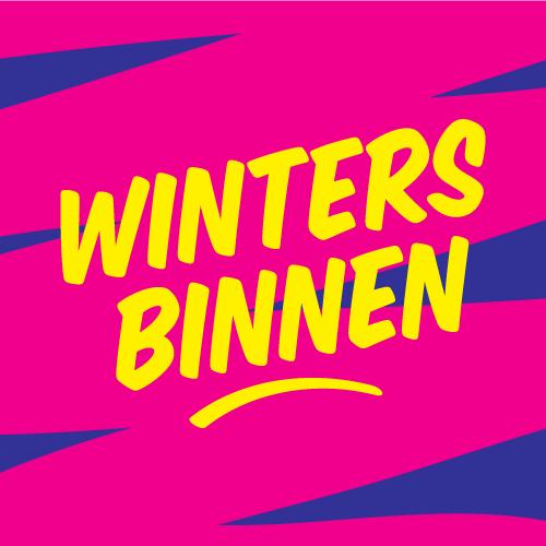 Winters Binnen